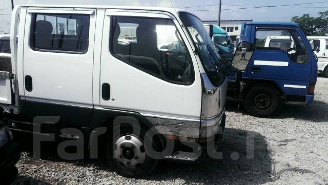 Mitsubishi canter 4d33 запчасти