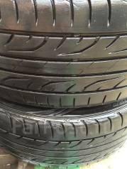 Dunlop Le Mans. Летние, 2011 год, износ: 20%, 2 шт