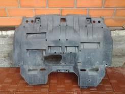 Защита двигателя. Subaru Forester, SF5