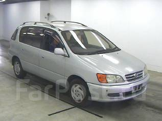 Toyota ipsum sxm10 на запчасти иркутск