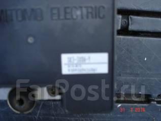 Блок управления abs. Suzuki Escudo, TL52W Двигатель J20A