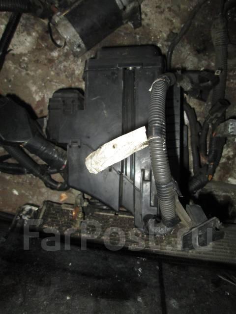 Блок предохранителей. Lexus