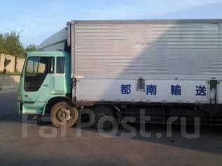 Hino Profia FW. Продам HINO FW 12882куб. см, возможен торг и обмен, вопросы по телефону, 12 882 куб. см., 11 000 кг.
