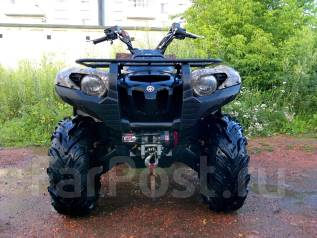 Yamaha Grizzly 550. ��������, ���� ���, � ��������