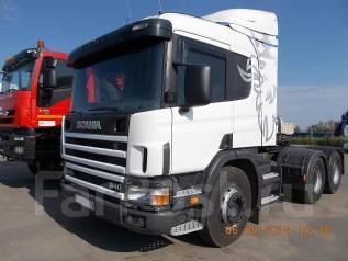Scania P340 6x4, 2004. Scania P340 6x4, 11 000 ���. ��., 35 000 ��.