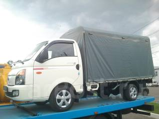 Hyundai Porter.  ��������/����, 2 500 ���. ��., 1 000 ��.
