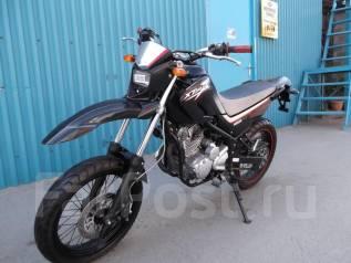 Yamaha XT 250. ��������, ���� ���, ��� �������
