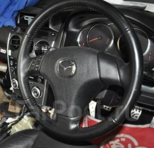 Руль. Mazda Atenza Sport