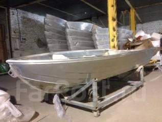 купить алюминиевую лодку бу
