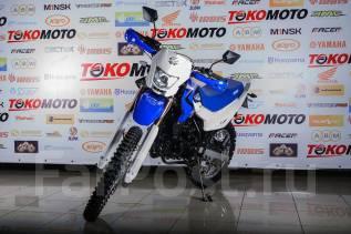 Irbis TTR 250. ��������, ���� ���, ��� �������