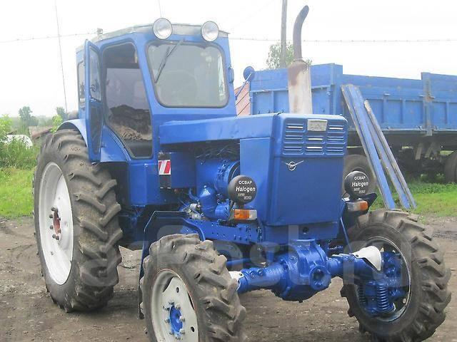Трактор Т - 40. - traktorbook.com