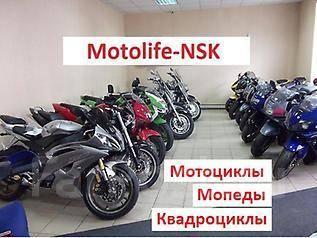 Motolife-NSK . ������� ����� ���������� �� ������ � ��� . �����������