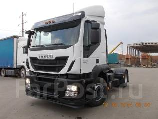 Iveco Stralis.  AT440S42TP RR, 10 300 ���. ��., 44 000 ��.
