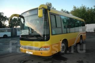 Zhong Tong LCK6830G-5. , 24 �����