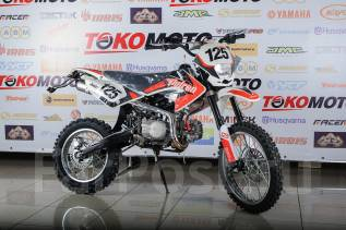 �������� patron enduro 125 NEW, 2014. ��������, ��� ���, ��� �������