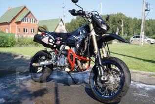 Suzuki DR-Z 400SM. ��������, ���� ���, � ��������