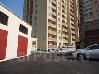 Магазин в строящемся кирпичном доме по ул. Пихтовая  21б