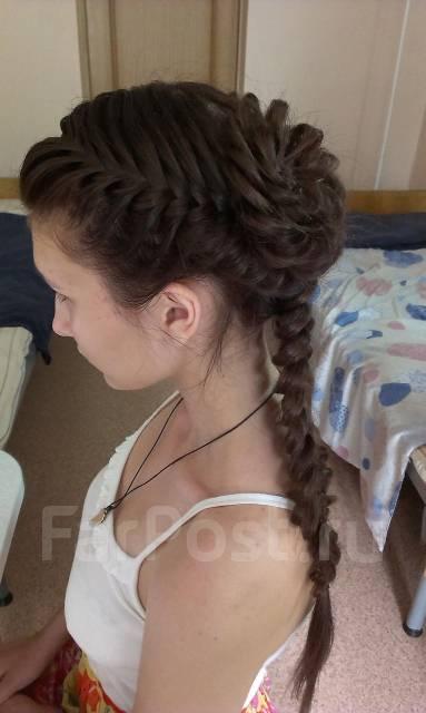 Курсы по плетению кос в хабаровске