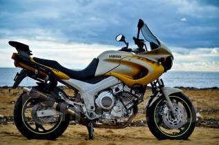 Yamaha TDM 850. ��������, ���� ���, � ��������