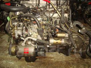 Купить двигатель 4m40 mitsubishi canter fb511b (мицубиси кантер) фото 1