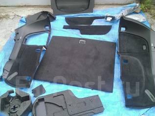 Обшивка багажника. Subaru Legacy B4, BL9, BLE, BL5 Subaru Outback, BP9, BPE Subaru Legacy, BLE, BP5, BP9, BL5, BL9, BPE Двигатели: EJ25, EZ30, EJ20X...