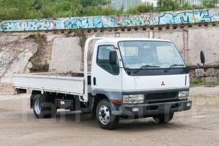 Mitsubishi Canter. Продается грузовой бортовой с ПТО  2001 (без пробега), 5 300 куб. см., 4 000 кг.