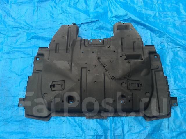 Защита на форестер sg5