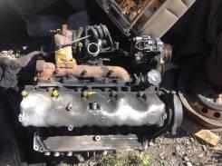 Двигатель. Mazda Bongo Friendee, SGLW Двигатель WLT