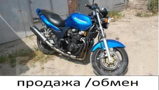 Kawasaki ZR-7. ��������, ���� ���, ��� �������