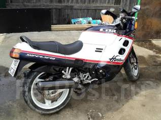 Honda CBR 750. ��������, ���� ���, � ��������