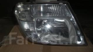 ����. Nissan Pathfinder Nissan Navara