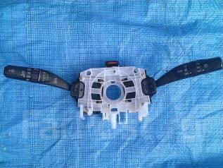 Блок подрулевых переключателей. Subaru Legacy B4, BL9, BLE, BL5 Subaru Outback, BP9, BPE Subaru Legacy, BLE, BP5, BP9, BL5, BL9, BPE Двигатели: EJ25...