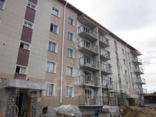 Квартиры от Застройщика на Выгонной, 4.