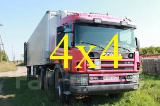 Scania R. �������������� ��������� �����, 12 ���. ��., 20 000 ��.