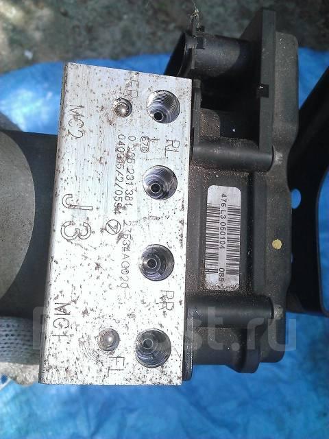 Блок abs. Subaru Legacy B4, BL9, BLE, BL5 Subaru Outback, BP9, BPE Subaru Legacy, BLE, BP5, BP9, BL5, BL9, BPE Двигатели: EJ20X, EJ204, EJ25, EZ30, EJ...