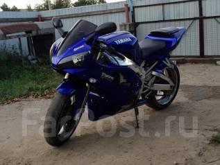 Yamaha YZF R1. ��������, ���� ���, � ��������