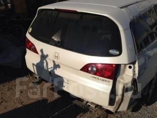 Дверь багажника. Honda Accord, CM2 Honda Accord Wagon, CM2 Двигатель LUVO
