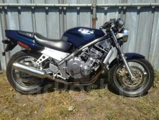 Honda CB1. ��������, ���� ���, ��� �������