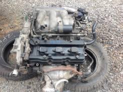 Двигатель. Infiniti FX35 Двигатели: VQ35DE, VQ35HR, VQ35