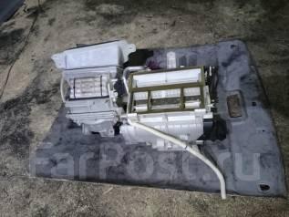 Печка. Toyota Caldina, ST246W Двигатель 3SGTE