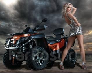 ����� ������������� CF MOTO ATV � ������������! ����-����� �� ������!