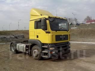 MAN TGA 18.480 4x2 BLS-L. Продаю МАН, 12 816 куб. см., 18 000 кг.