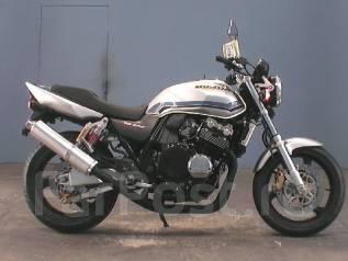 Honda CB 400SFV. ��������, ���� ���, ��� �������
