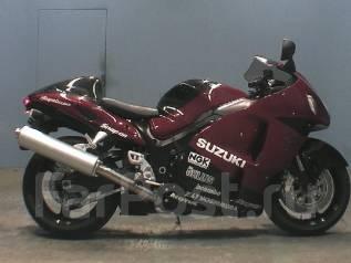 Suzuki GSX 1300R. ��������, ���� ���, ��� �������