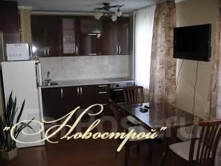 1-комнатная, Тухачевского, 52. БАМ, агентство, 35 кв. м.