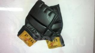 Перчатки для рукопашного боя.