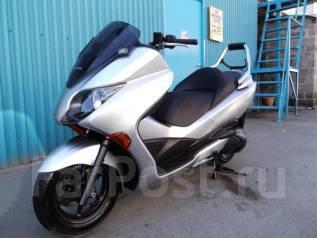 Honda Forza. ��������, ���� ���, ��� �������