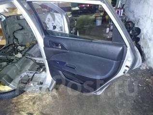 Дверь боковая. Toyota Caldina, ST246