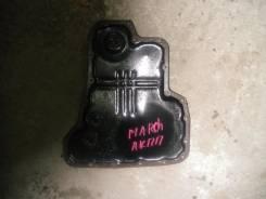 Поддон коробки переключения передач. Nissan March Двигатели: CR12DE, CR12