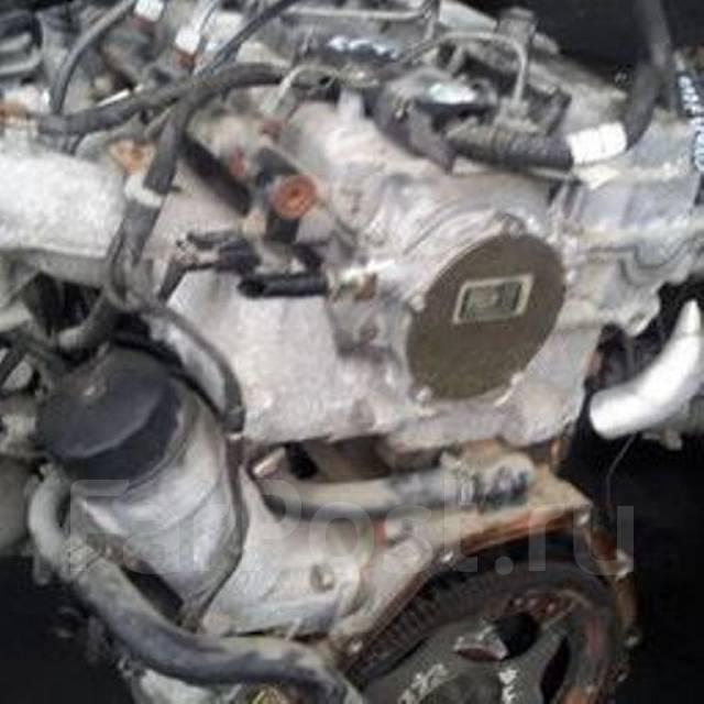 Двигатель санг йонг кайрон